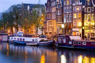 amsterdam-shutterstock_31694752