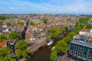 amsterdam-shutterstock_54694414