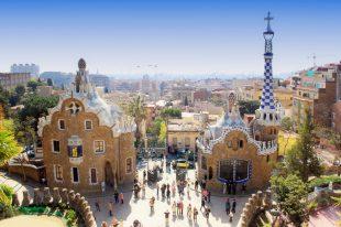 barcelona-shutterstock_10778065