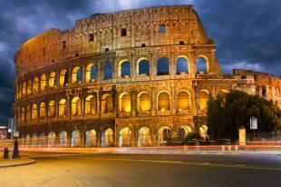 rome-shutterstock_65724796